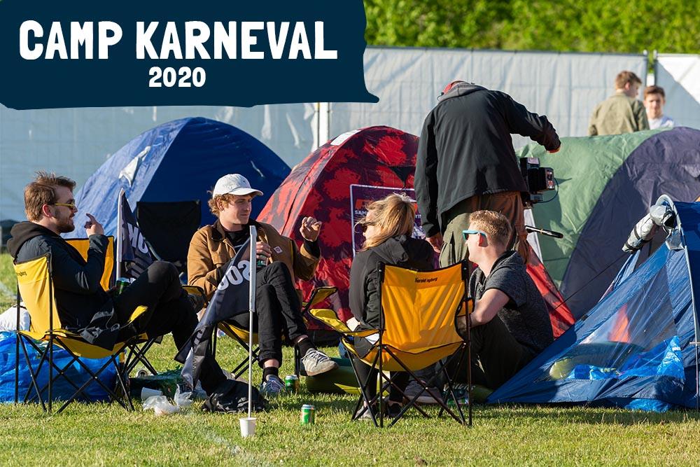 CAMP KARNEVAL 2020